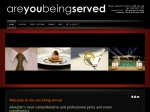 View More Information on Are You Being Served