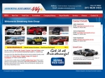 View More Information on Armstrong Auto Group