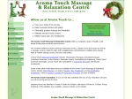 View More Information on Aroma Touch Massage & Relaxation Centre