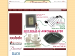 View More Information on Arrowmaster Giftware Pty Ltd, Riverwood