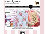 View More Information on Annie P Paperie