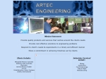 View More Information on Artec Engineering