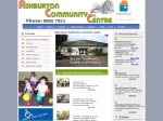 View More Information on Ashburton Community Centre