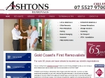 View More Information on Ashtons Removals