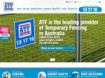 View More Information on ATF Services, Vic West