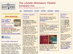 View More Information on Athenaeum Theatre Company Lilydale
