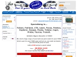 View More Information on Athol Park Ford Wreckers