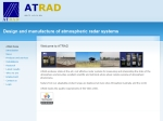 View More Information on Atmospheric Radar Systems Pty Ltd