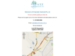 View More Information on ATZ Specialty Chemicals Pty Ltd
