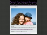 View More Information on Au Pairs Select