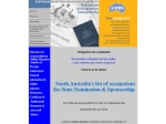 View More Information on Australian Migration And Business Services Pty Ltd, Adelaide