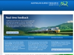 View More Information on Australian Survey Research Group Pty Ltd, North sydney
