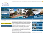 View More Information on Australis Sovereign Hotel