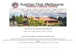 View More Information on Austrian Club Melbourne Inc