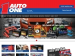 View More Information on Auto One, Rockingham