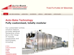 View More Information on Auto-Bake Pty Ltd
