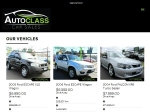 View More Information on Autoclass Car Sales
