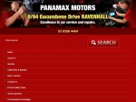 View More Information on Panamax Motors, Ravenhall