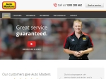 View More Information on Auto Masters, Armadale