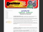 View More Information on Autoflite Torque Converters