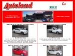 View More Information on Autoland