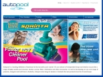 View More Information on Automated Pool Products Pty Ltd