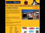 View More Information on Automatic Welding Equipment Pty Ltd