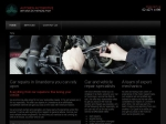 View More Information on Automen Automotive Service Centre