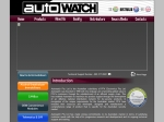 View More Information on Autowatch Pty Ltd, Myaree