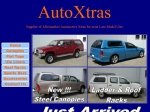 View More Information on AutoXtras