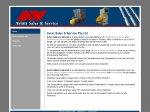 View More Information on Avian Sales & Service Pty Ltd