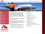 View More Information on Aviation Ground Handling Pty Ltd