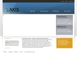 View More Information on Axis Financial Group