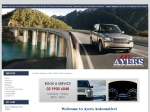 View More Information on Ayers Automotive Pty Ltd