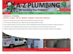 View More Information on A-Z Plumbing Pty Ltd