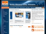 View More Information on B.N.R. Industrial Automation, Melbourne