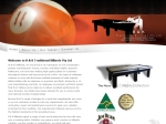 View More Information on B & K Billiards