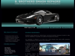 View More Information on B Brothers Smash Repairs Pty Ltd