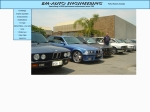 View More Information on B M Auto Engineering