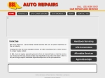 View More Information on BBL Automotive Repairs