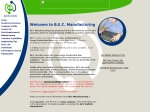 View More Information on B.E.C. Manufacturing Pty Ltd, Lawnton