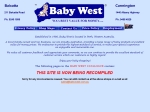 View More Information on Baby West Stores