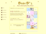 View More Information on Baby B'Z