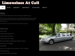 View More Information on Bacchus Marsh Chauffeur And Limousine Services