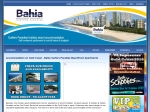 View More Information on Bahia Beachfront Apartments, Queensland