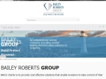 View More Information on Bailey Roberts Group Pty Ltd