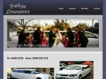 View More Information on Bailey's Limousines