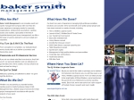 View More Information on Baker Smith All Sports Management Pty Ltd