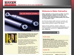 View More Information on Baker Hydraulics Pty Ltd