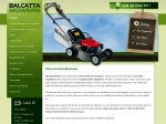 View More Information on Balcatta Mowers